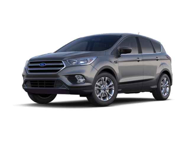 New 2019 Ford Escape SE SUV For Sale in Casper, WY
